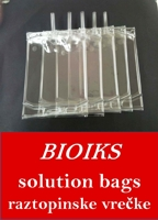 SOLUTION BAGS